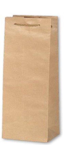 Τσάντα ποτού κορδόνι διπλή