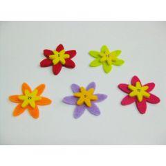Τσόχινα Λουλούδια