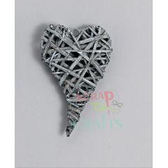 Καρδιά μπαμπού