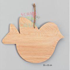 ξύλινα decoupaz