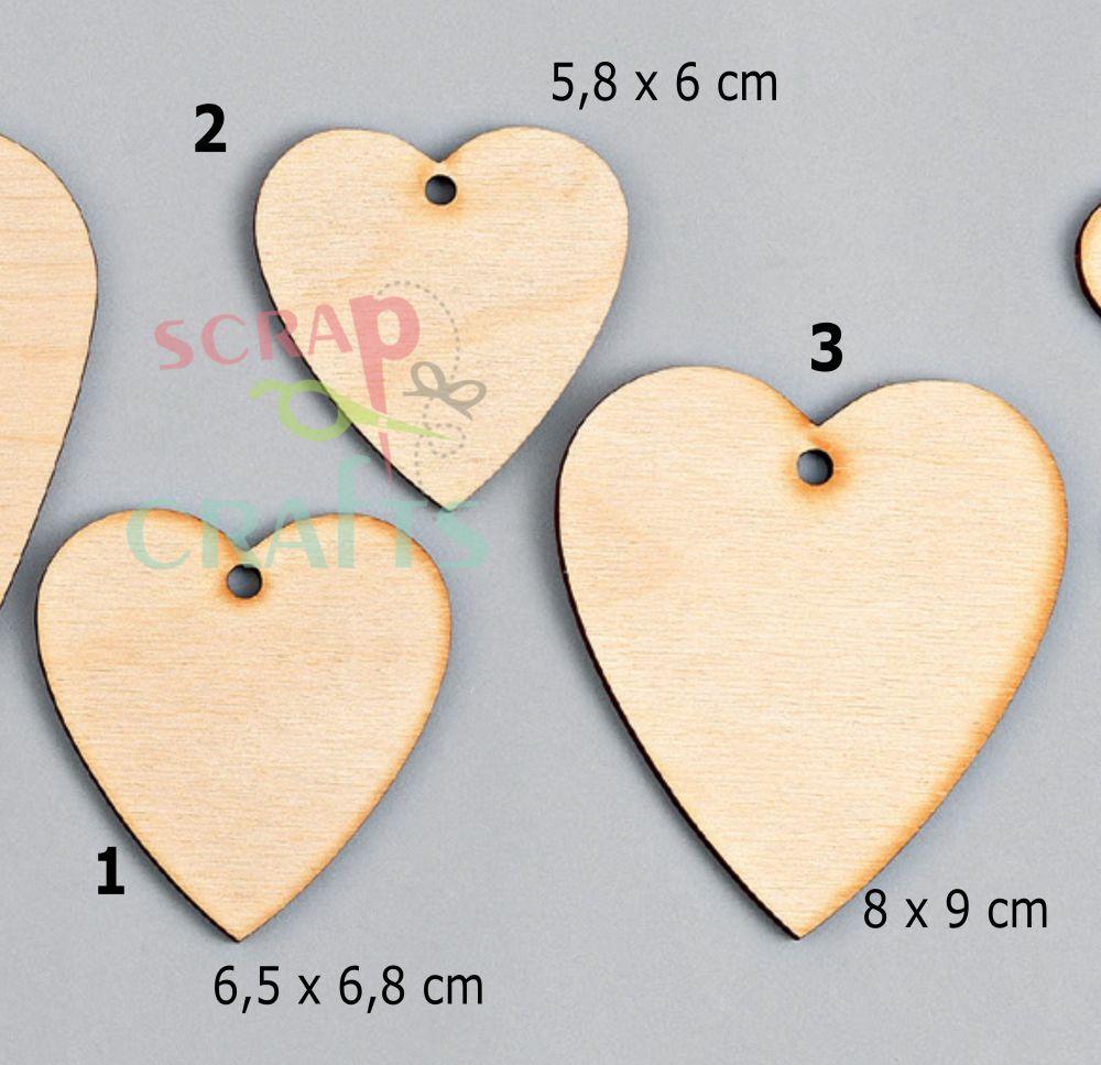 ξύλινο  laser cut