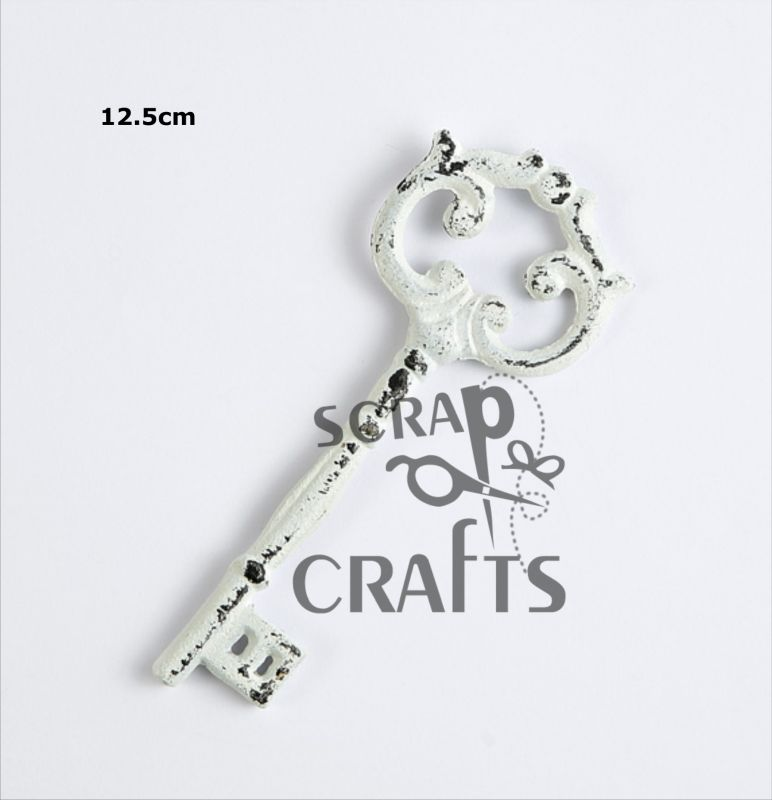 μεταλλικό κλειδί
