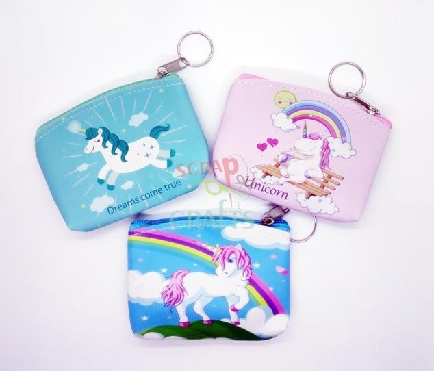 πορτοφόλι unicorn