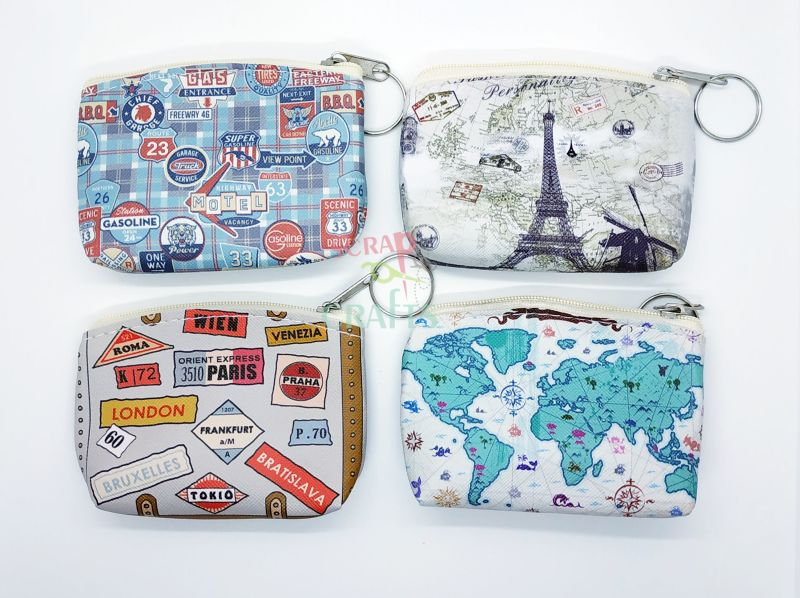 πορτοφόλι travel