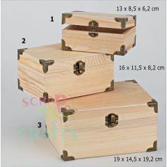 ξύλινα decoupage