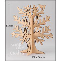 ξύλινο δέντρο