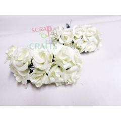 Λουλούδι χάρτινο διακόσμησης