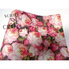 floral χαρτί