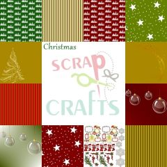 Scrapbooking Paper Collection
